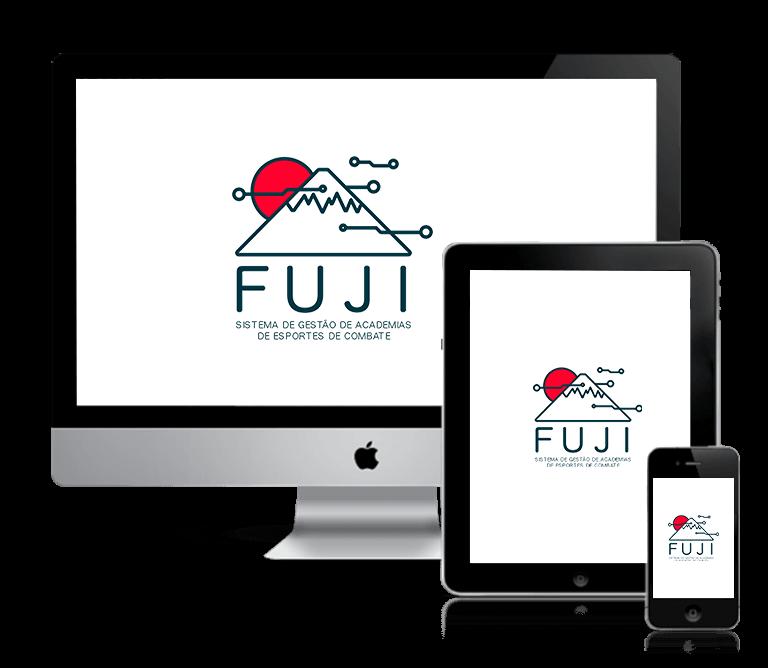 Sistema Fuji para gestão de academias de artes marciais
